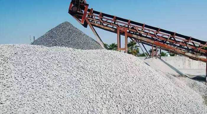 What Is Aggregate And How Many Types of Aggregates?