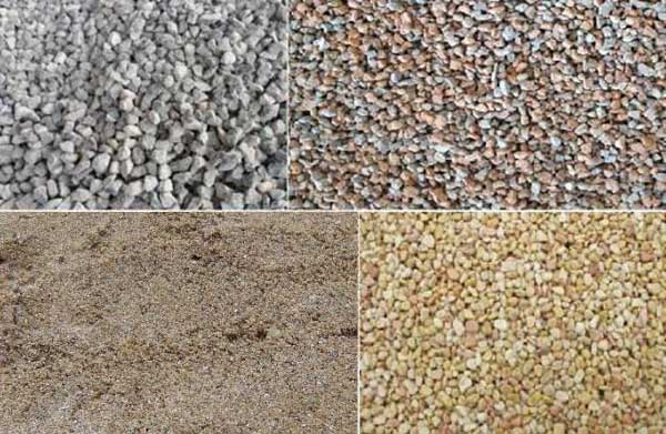sand product