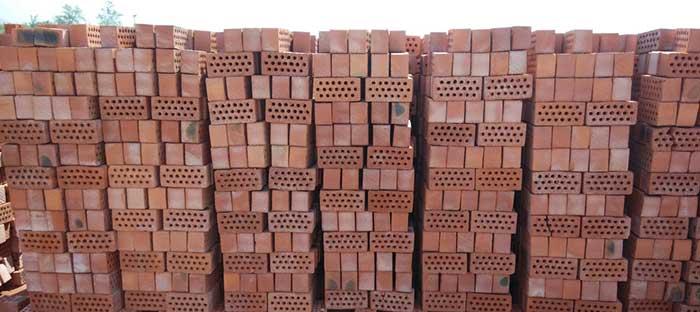 porous brick