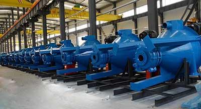 feed pump supplier