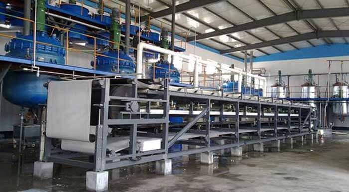 filter plate manufacturer