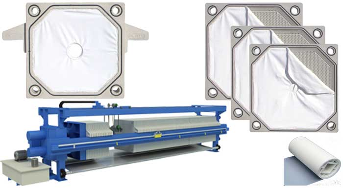 filter press cloth