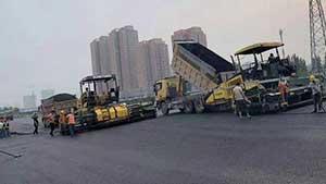 Coal asphalt