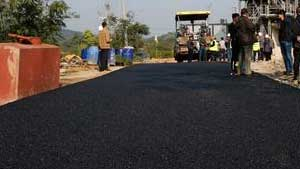 Hot Mix Asphalt