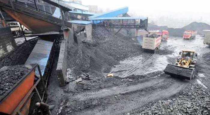 Coal Preparation Plant | Coal Preparation Process | Coal Washing