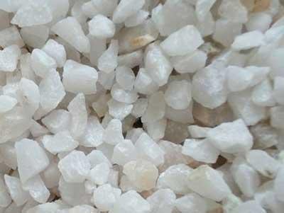 quartz sand for filter