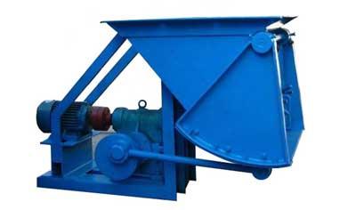 pendulum feeder