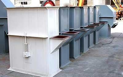 bucket elevator manufacturer
