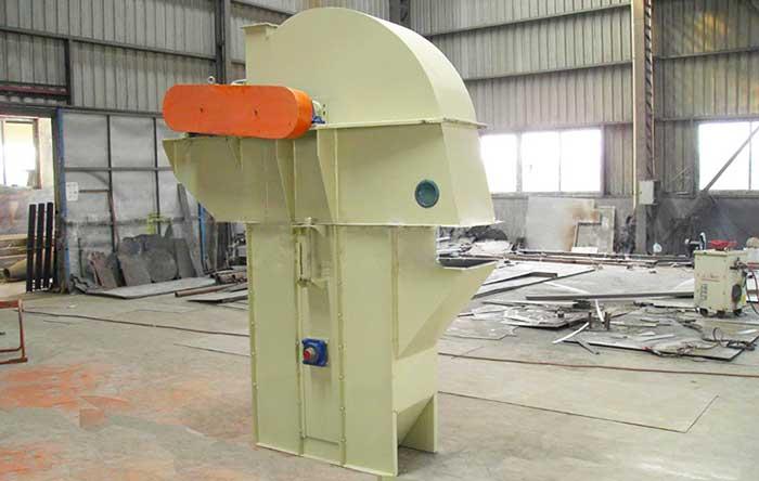 bucket elevator factory